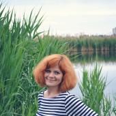 Polina - 35 | Ucraina/Kiev