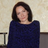 Aleksandra - 37 | Ucraina/Cherkassy