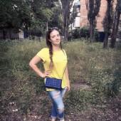 Elizaveta - 25 | Ucraina/Kiev