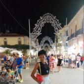 Sandra - 24 | Reggio Emilia