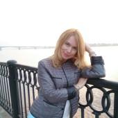 Ludmilla - 38 | Perm/Russia