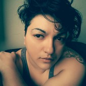 Adriana - 29 | L'Aquila