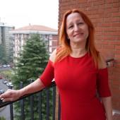 Nadya - 56 | Milano