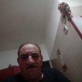 Antonio - 66 | Bari