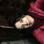 cristina - 39 | Roma