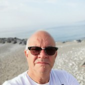 Angelo - 67 | Cosenza