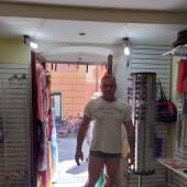 Stefano - 56 | La Spezia