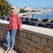 Annamaria - 53 | Bari