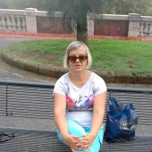 Halina Ewa - 60 | Napoli
