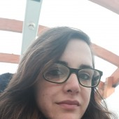 Giulia - 28 | Potenza