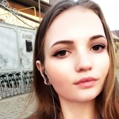 Олеся Olesya - 22 |
