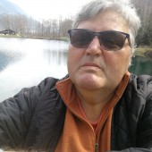Luigi - 67 | Verbano-Cusio-Ossola