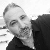 Giuseppe - 44 | Catania