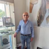 Giuseppe - 67 | Salerno