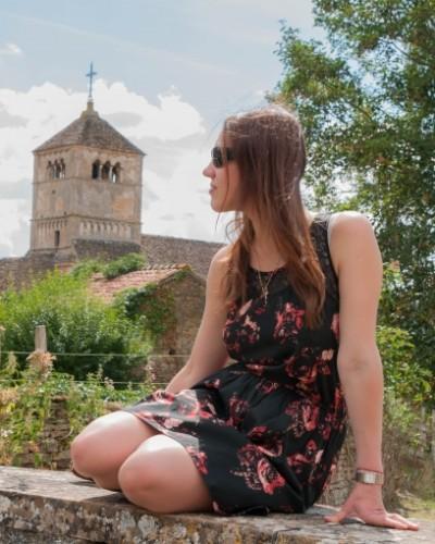 Kristina - 31 | Pisa